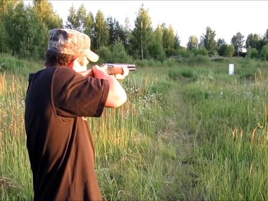 Россиянин открыл огонь по спецназу в Ленобласти