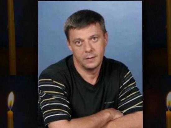 Скончался один из основателей групп «Ласковый май» и «Руки вверх!»