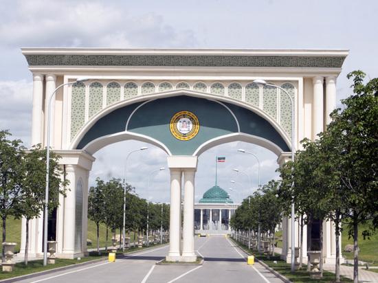 Чечня претендует на ряд дисциплин Олимпийских игр-2036
