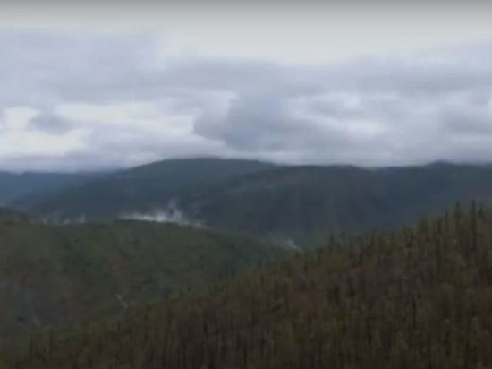 В Бурятии обнаружили возможные обломки пропавшего год назад самолета Ан-2