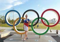 Жена Романа Власова проиграла полячке на Олимпиаде в Токио