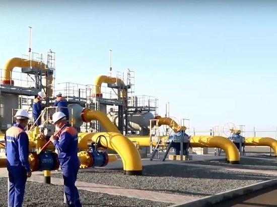 В «Газпроме» прокомментировали заявление главы «Нафтогаза Украины»