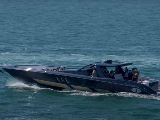 Плывшие на Кубу для поддержки протестующих катера вернулись в США