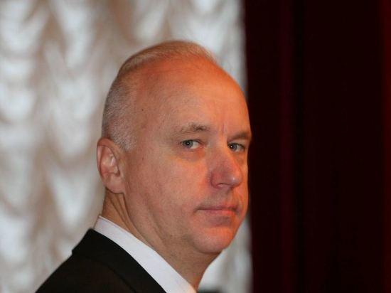 Бастрыкин взял расследование убийства замначальника угрозыска Ставрополя под личный контроль