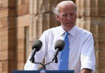 Американский журналист Марк Тиссен в газете Washington Post предложил вынести импичмент президенту США Джо Байдену после сделки с Германией по завершению строительства газопровода «Северный поток – 2»