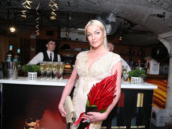 Волочкова рассказала почему у нее изменились пропорции тела