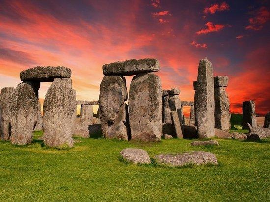 ЮНЕСКО пригрозила лишить Стоунхендж статуса объекта всемирного наследия