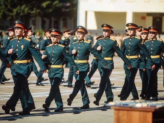 Юбилейный выпуск ДВОКУ состоялся в Благовещенске