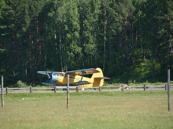 В Бурятии нашли, предположительно, обломки пропавшего в Тунке самолета Ан-2