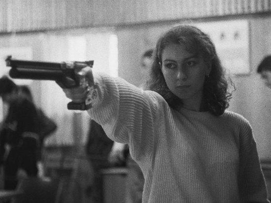 Салуквадзе стала первой выступившей на девяти Олимпиадах женщиной
