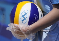 Женская сборная России по волейболу проиграла в стартовом матче группового турнира олимпийских соревнований