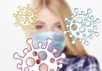 Германия: Институт Роберта Коха опубликовал данные о заболеваемости Covid-19 на 25 июля