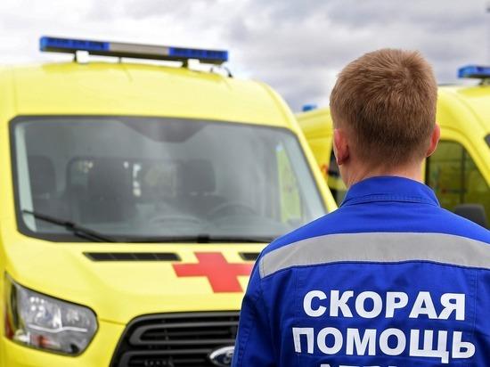 Работу сотрудников «Скорой помощи» в Иванове будут контролировать с помощью видеорегистраторов