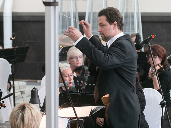 На концерте «Золото Вены» псковичам представят новую программу