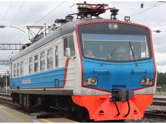 В Якутии началось возобновление железнодорожного сообщения