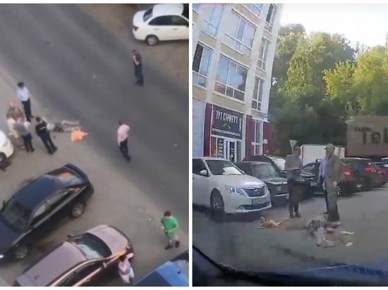 В Томске погиб подросток: фото с места трагедии появилось в соцсетях