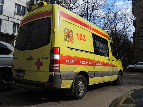 Труп 16-летнего мальчика обнаружен в ночь на воскресенье в подмосковных Химках
