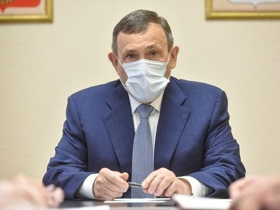 Глава Марий Эл поздравил сотрудников органов следствия республики