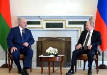 В украинских СМИ вышел парадоксальный аналитический материал, посвященный последним встречам президента России Владимира Путина с белорусским коллегой Александром Лукашенко
