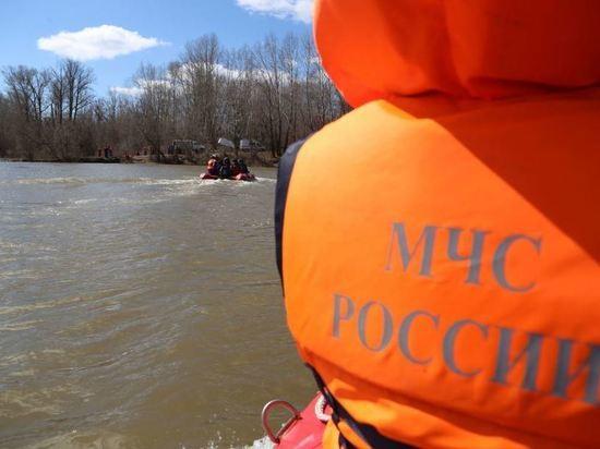 В реке Башкирии из-за аномальной жары начала гибнуть рыба