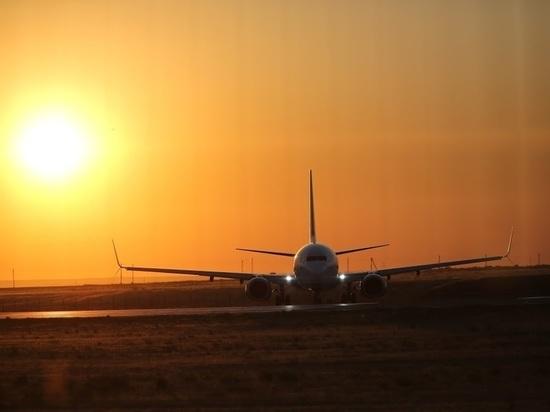 Росавиация выдала допуск на прямые перелеты из Волгограда в Израиль