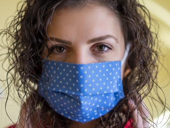 В Карелии по данным на 25 июля 170 заражённых коронавирусом