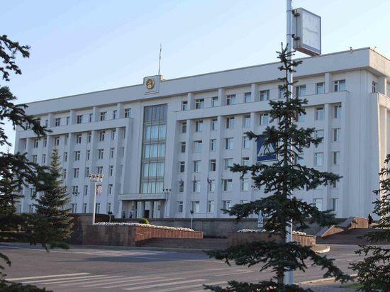 Министры и члены правительства Башкирии будут летать с повышенным комфортом