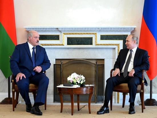 Из-за санкций Минску нужны кредиты для поддержки экономики