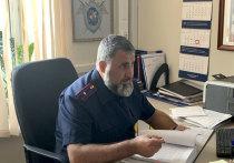 25 июля — День сотрудника органов следствия
