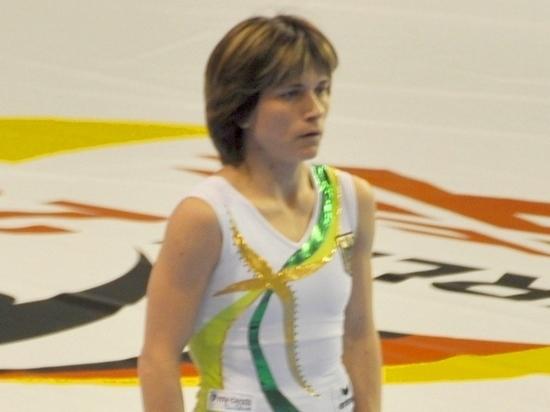 Участница восьми Олимпиад гимнастка Чусовитина завершила карьеру