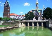 Германия: Немцы пополнили список Всемирного наследия ЮНЕСКО