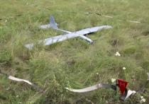 Сбитый над непризнанной Луганской народной республикой (ЛНР) украинский ударный беспилотник был запрограммирован на сброс боеприпасов на гражданские объекты
