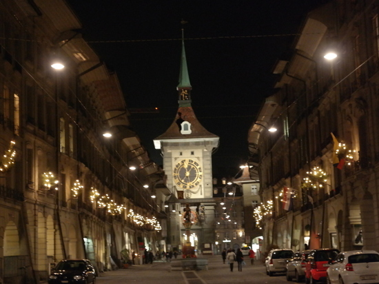 В Швейцарии предрекли десятилетия на восстановление туротрасли
