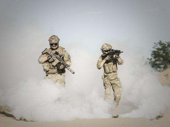 """Адмирал США описал сценарий """"кошмарной"""" мировой войны в 2034 году"""