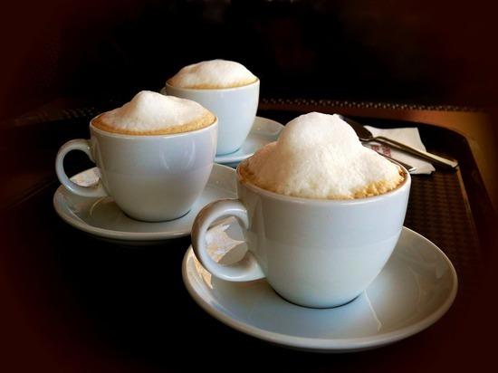 Избыток кофе в рационе может увеличить риск развития деменции