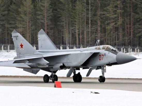 """СМИ: РСК """"МиГ"""" приступил к разработке палубного истребителя пятого поколения"""