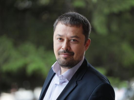 Главой пресс-службы правительства Забайкалья назначен Роман Шадрин