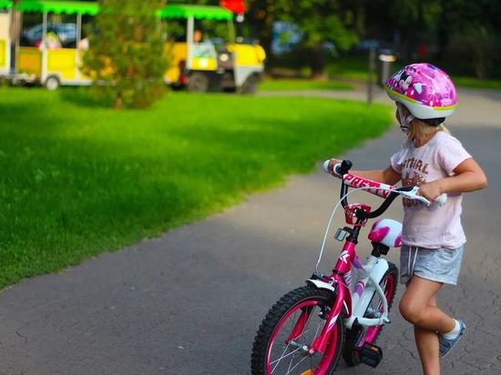 В амурской столице вновь произошло ДПТ с участием ребенка