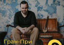 Грек стал лучшим исполнителем фестиваля «Золотой голос Байкала»