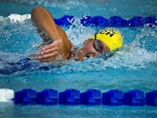 Чикунова и Ефимова вышли в финал Олимпиады в плавании на 100 метров брассом