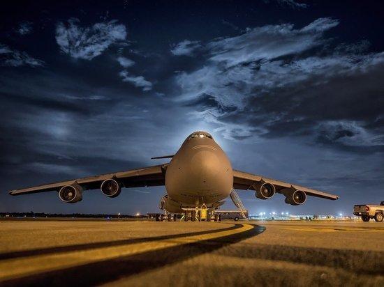 В России началось создание новых самолетов «Судного дня»