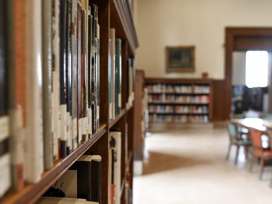 Альманах амурских второклашек украсит главную детскую библиотеку страны