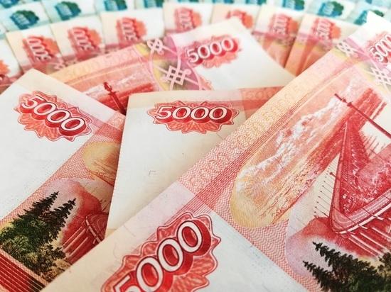 Резервный фонд Забайкалья почти исчерпан паводками, ищут деньги на выплаты