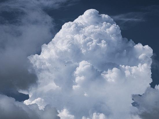 Штормовое предупреждение вновь объявили в Алтайском крае