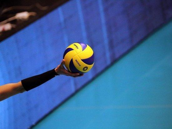 Мужская сборная России по волейболу обыграла сборную США на Олимпиаде в Токио