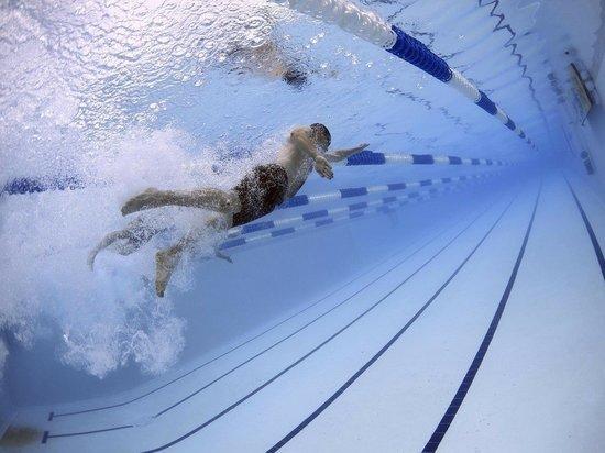 В эстафете 4х100 вольным стилем на Олимпиаде победили пловцы из США