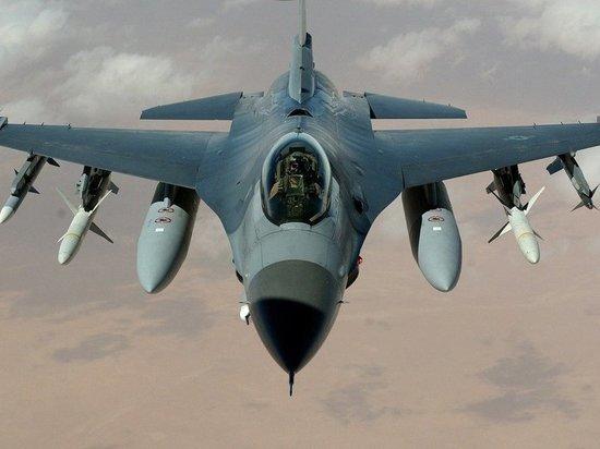 Пентагон продемонстрировал дозаправку в воздухе самолета «Судного дня»