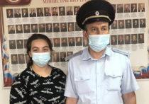 Пропавшую девочку из Владикавказа нашли в другом городе
