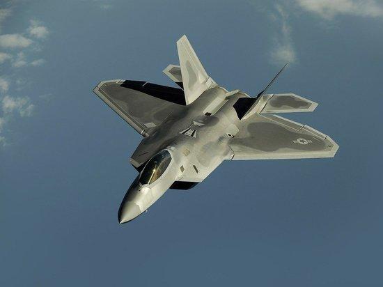 Армия обороны Израиля сообщила об авиаударе по военной базе ХАМАС