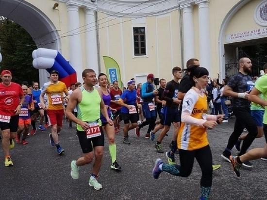 В отличие от Обнинска в Калуге марафон будет бесплатным